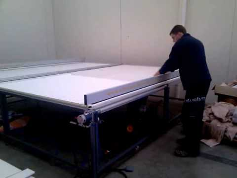 Blinds Cutting & Assembly