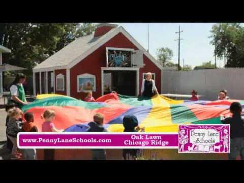 Penny Lane Schools