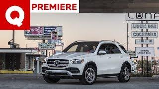 Nuova Mercedes GLE: la SUV col ballo di San Vito