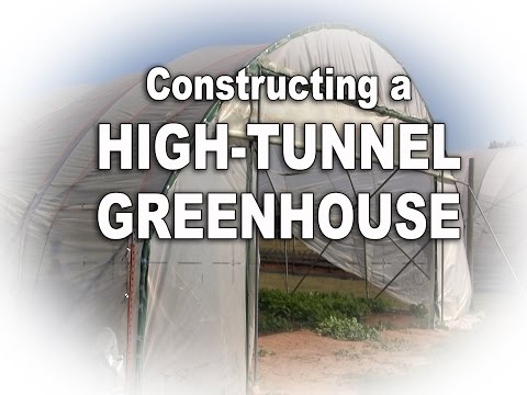 how to build a tunnel under your house