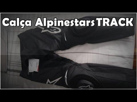 Alpinestars - 77 Sunset Strip E.P.