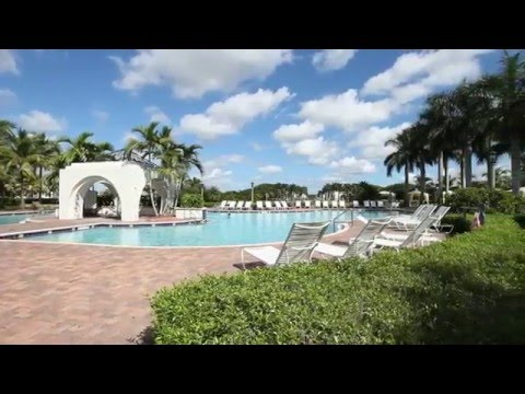 Welcome to OLYMPIA! Resort Style Living offered in Wellington, Florida