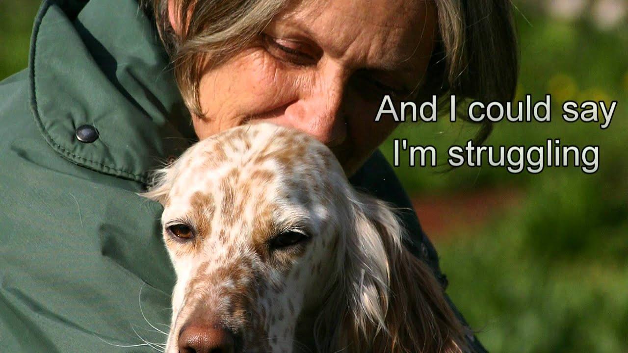 Losing A Pet Poem