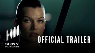 Watch The New RESIDENT EVIL AFTERLIFE Movie Trailer