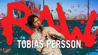 Andras Barn - Tobias Persson | RAW COMEDY