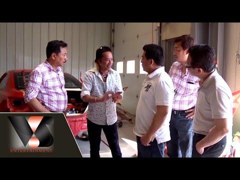 Phóng sự : Hãng sửa xe lớn nhất của người Việt tại Canada   Vân Sơn in Canada   Show hè trên xứ lạnh