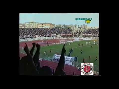 Livorno-Carpi 1-0 (01-02-1998)