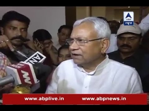 Merging rail budget and general budget will lose its autonomy: Nitish Kumar