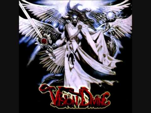 vision divine - the final countdown(europe cover)