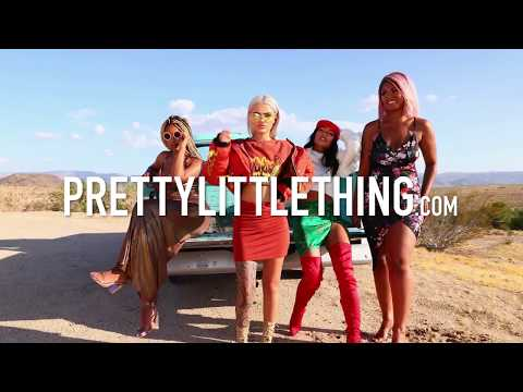 Girl Gang   PrettyLittleThing
