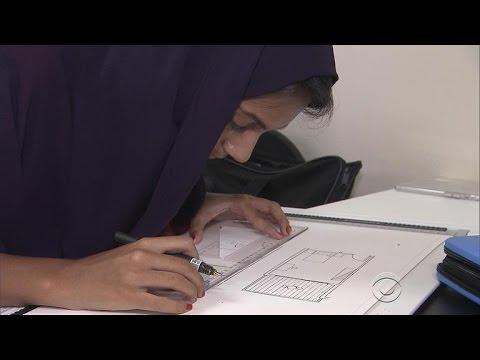 How women are breaking Saudi Arabia's driving ban