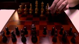 How To Play Chess - A Relaxing ASMR Tutorial & Beginner