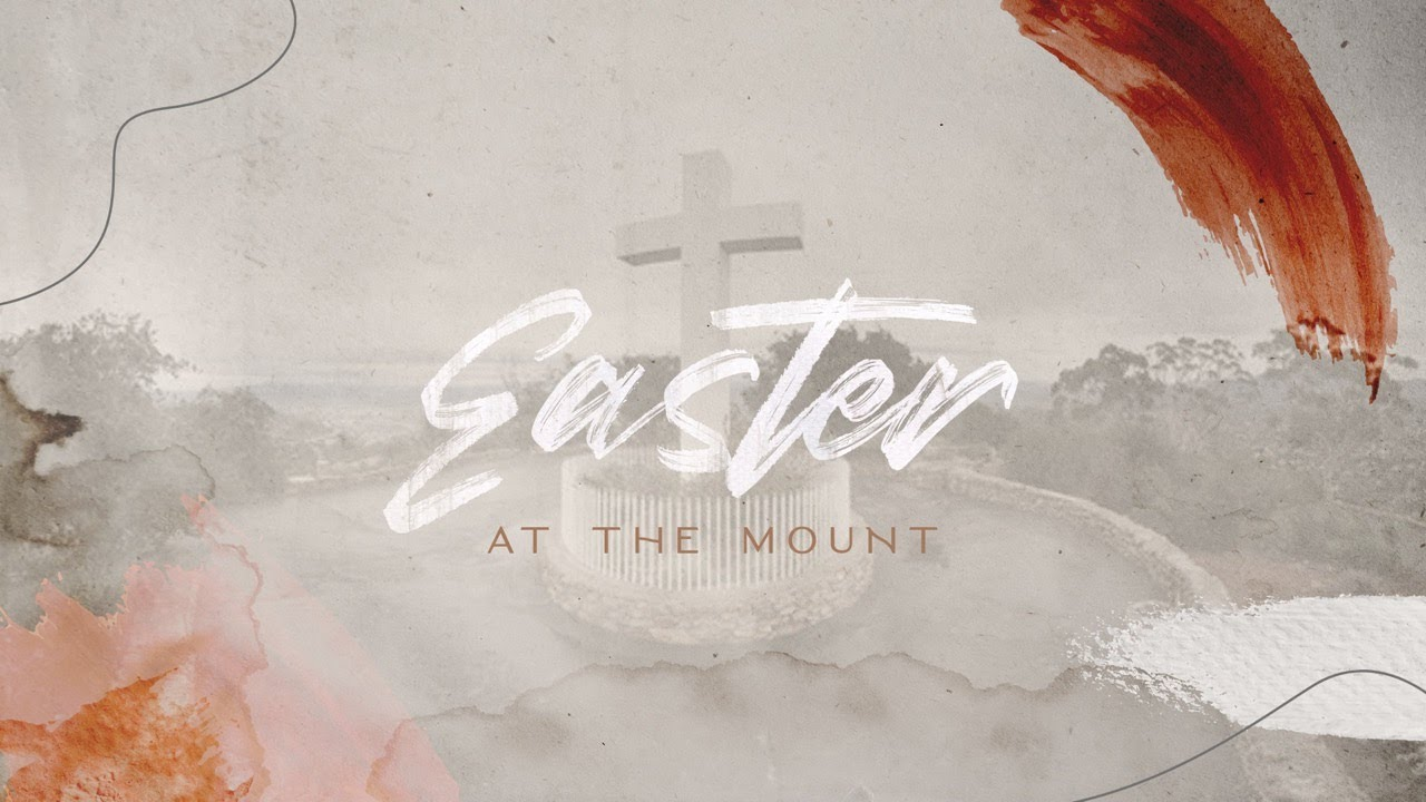Easter on the Mount