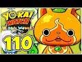 Yo-Kai Watch Wibble Wobble Part 110: WAS 1 GLÜCK - ORANYAN bekommen