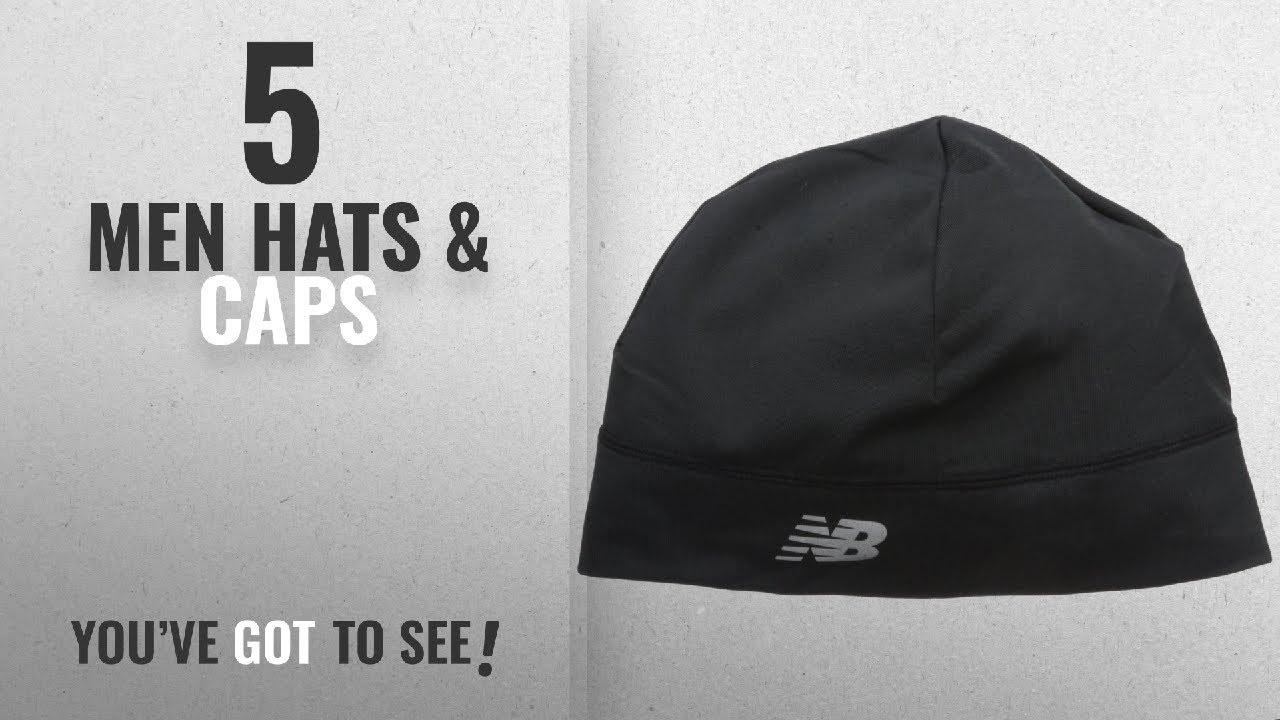 bb0f3ee7983 New Balance Hats   Caps   Winter 2018