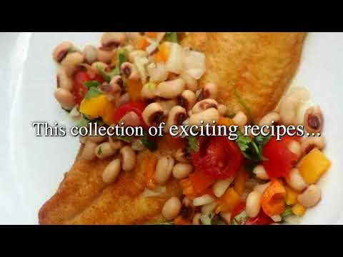 On the Menu @ Tangie\'s Kitchen by Tangie Holifield - YouTube