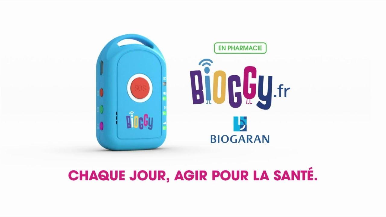 """Musique pub Bioggy Biogaran """"chaque jour agir pour la santé""""  2021"""