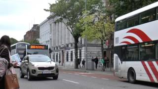 BUSES IN CORK SEPT 2016