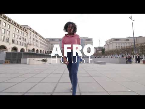 """EWEE"" Alex BNTN - AfroHouse | Jeny BSG choreography"