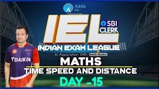 SBI CLERK PRE 80 Day Study Plan - Time Speed an...