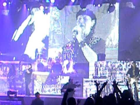 Scorpions - Wind Of Change (Odessa 4.11.2010)