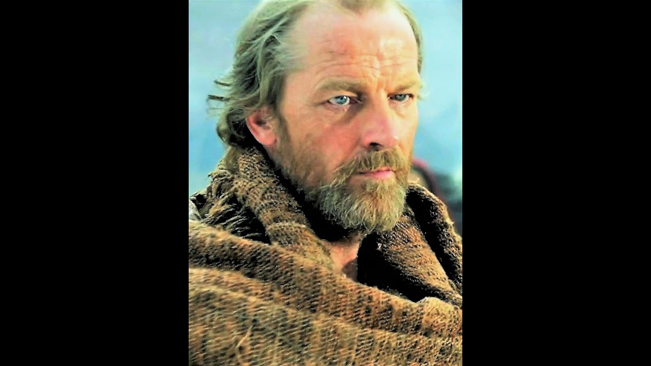 Download IAIN GLEN  -  JACOB  -  THE RED TENT