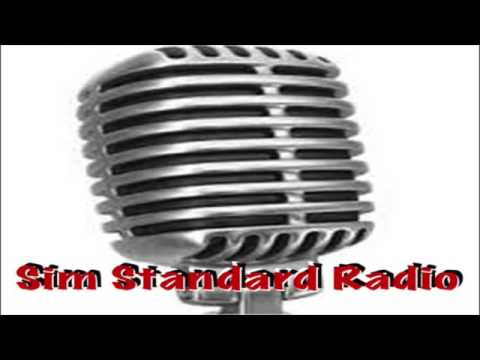 Sim Standard Radio Episode 77 - Cameron Irvine and Mike Peters Joins The Show