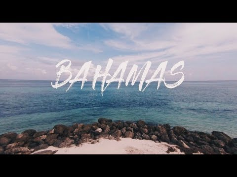 Grand Bahamas travel vid :)