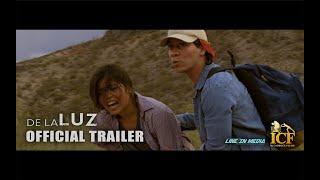 De La Luz - OFFICIAL TRAILER (short film)
