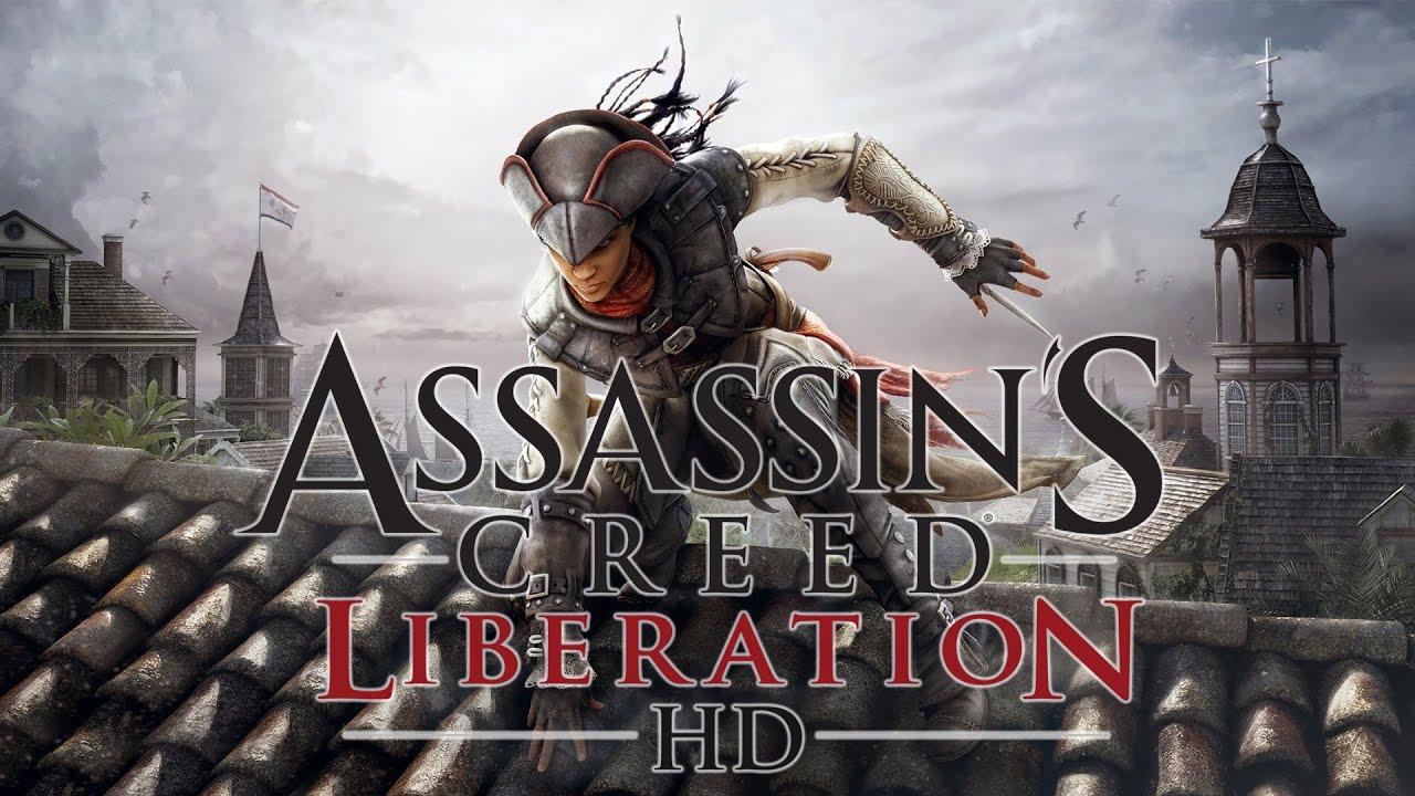 Estamos Probando: Assassin's Creed Liberation HD (PC