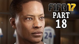 Video FIFA 17 The Journey Gameplay Deutsch #18 - Punkte gut machen - Let's Play FIFA 17 German download MP3, 3GP, MP4, WEBM, AVI, FLV Desember 2017