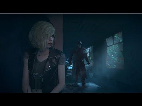 Resident Evil Resistance Open Beta. Играть с командой по-сети в Steam без(с)платно !