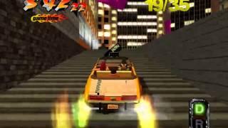 Crazy Taxi 3 S-S Crazy Special 4