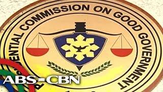 TV Patrol: Panukalang PCGG abolition ng Kamara, walang katumbas sa Senado