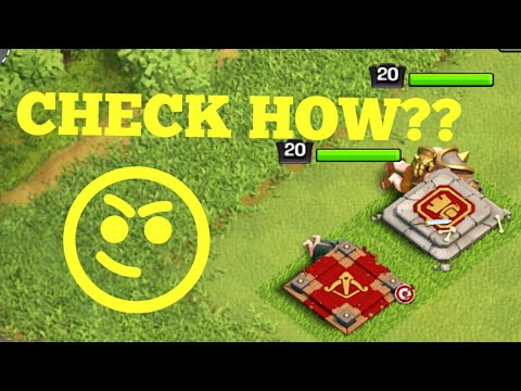 Archer Queen/Barbarian King Glitch(Hindi) - Clash Of Clans