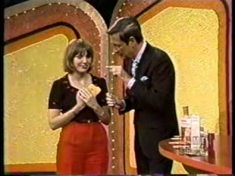 The Price is Right - December 8, 1972