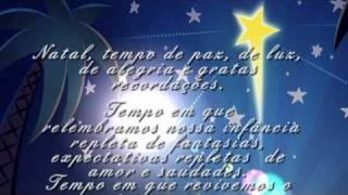 Aline Barros-**vem que esta chegando o natal**