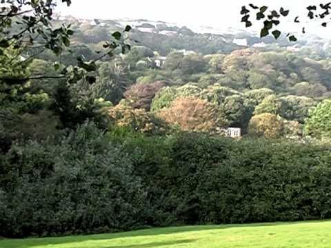 Ventnor Botanical Gardens