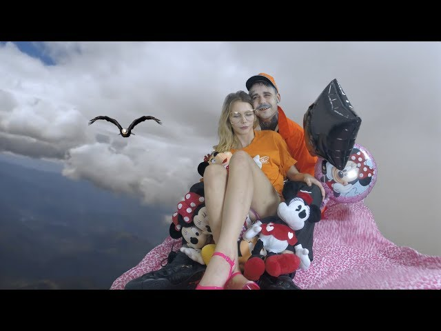 Golden BSP - Blind (Official Video)