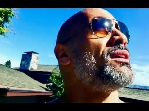The Rock REACTS TO The Solar Eclipse After The GYM Turns Dark!