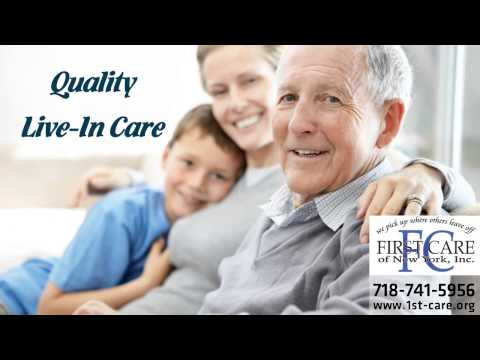 New York State Licensed Home Care Service Agency