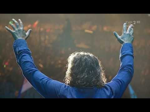 Emir Kusturica & The No Smoking Orchestra - Przystanek Woodstock (2013)