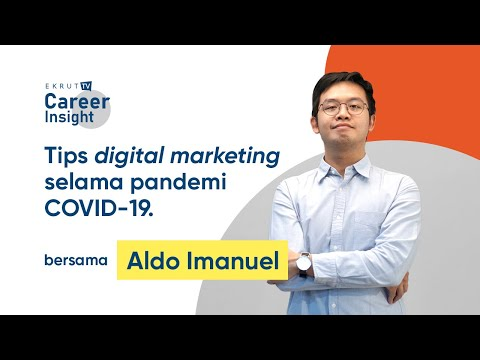 Tips digital marketing selama pandemi COVID-19