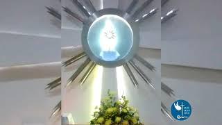 Resultado de imagen para URGENTE: No permitan entre el comunismo - Aparición de la Virgen en Capilla de Adoración Eucarística