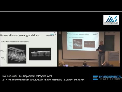 5G Technology: Potential Risks To Human Health: Excerpts From Scientific Conference