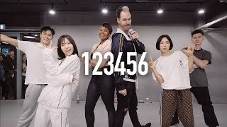 123456 - Fitz and The Tantrums / Lia Kim X May J Lee Choreography