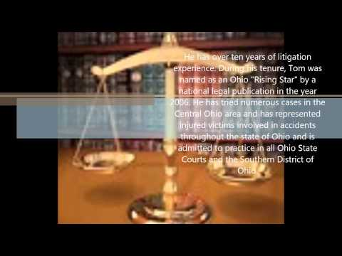 Auto accident injury lawyer in Dublin, OH - 614-488-2270 - The Law Office of Tom Somos, LLC