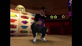 [MV] Game Music |Cà Rá - Ricky Star x Phú Nhỏ x Seachains | GTA San Andreas Version