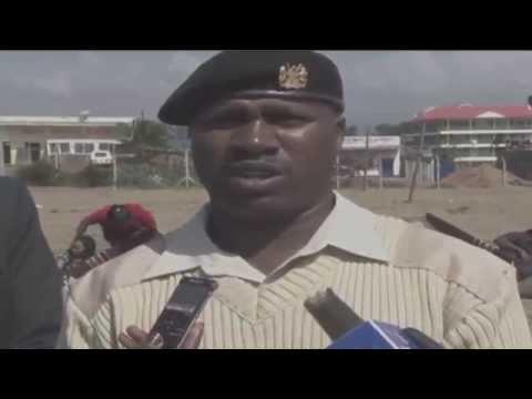 Killer Brew menace in Kenya -Mweiga