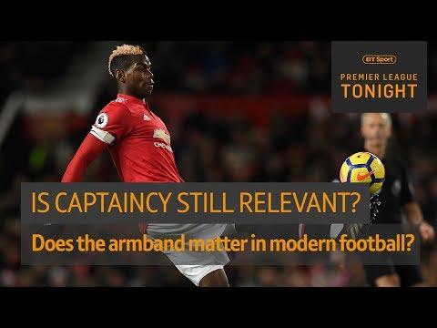 Debate: Is captaincy still relevant in modern football? - Premier League Tonight